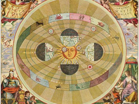 Au Moyen Âge, on ne croyait pas que la Terre était plate