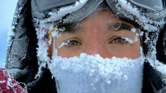 Himalaya : l'alpiniste française Elisabeth Revol secourue sur le Nanga Parbat