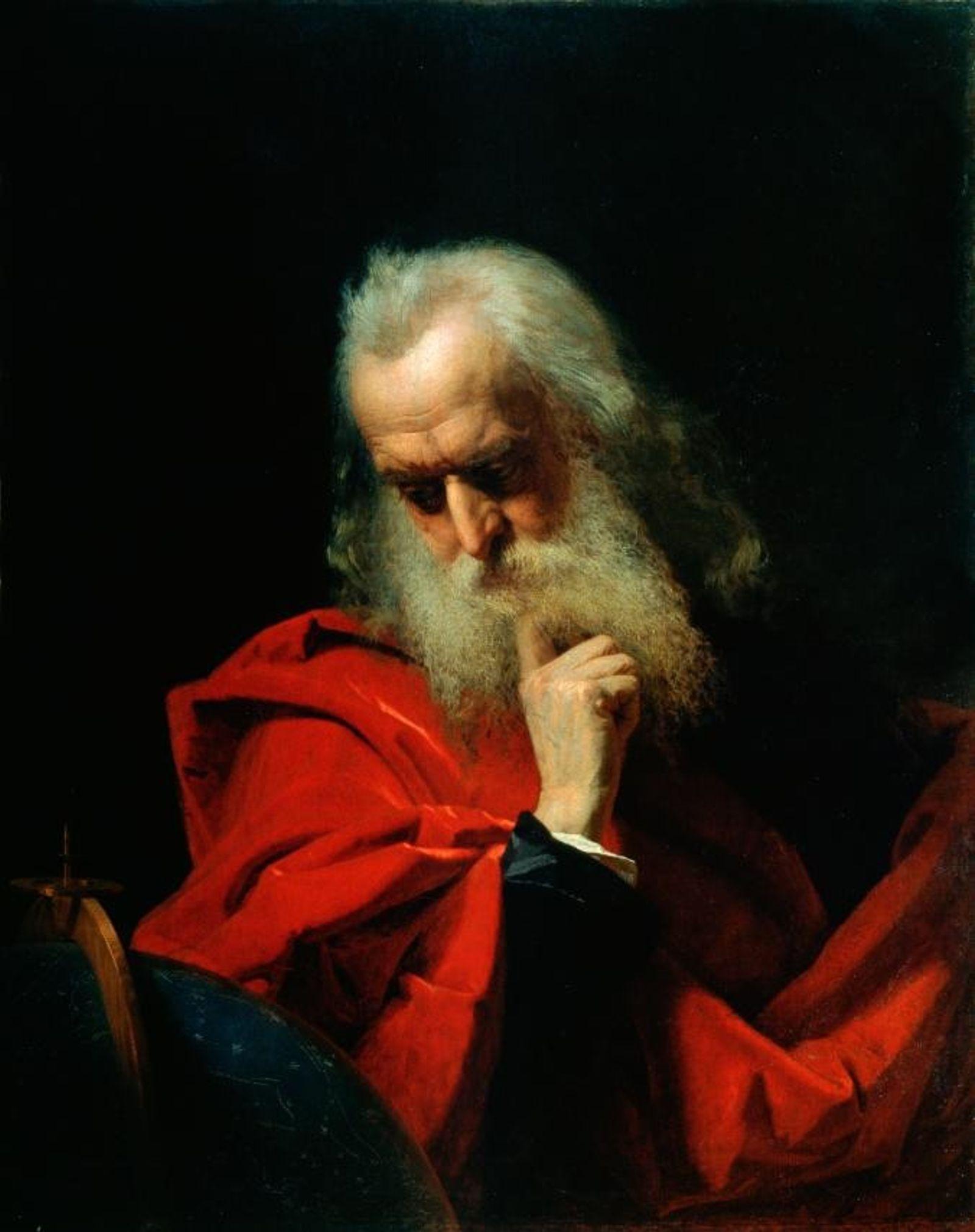 Galilée a découvert que la Terre tournait autour du soleil, une observation pour laquelle il a ...