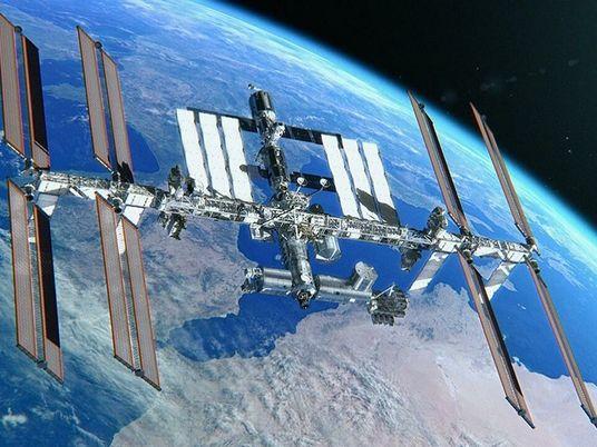 La Station spatiale internationale menacée par des millions de débris autour de la Terre