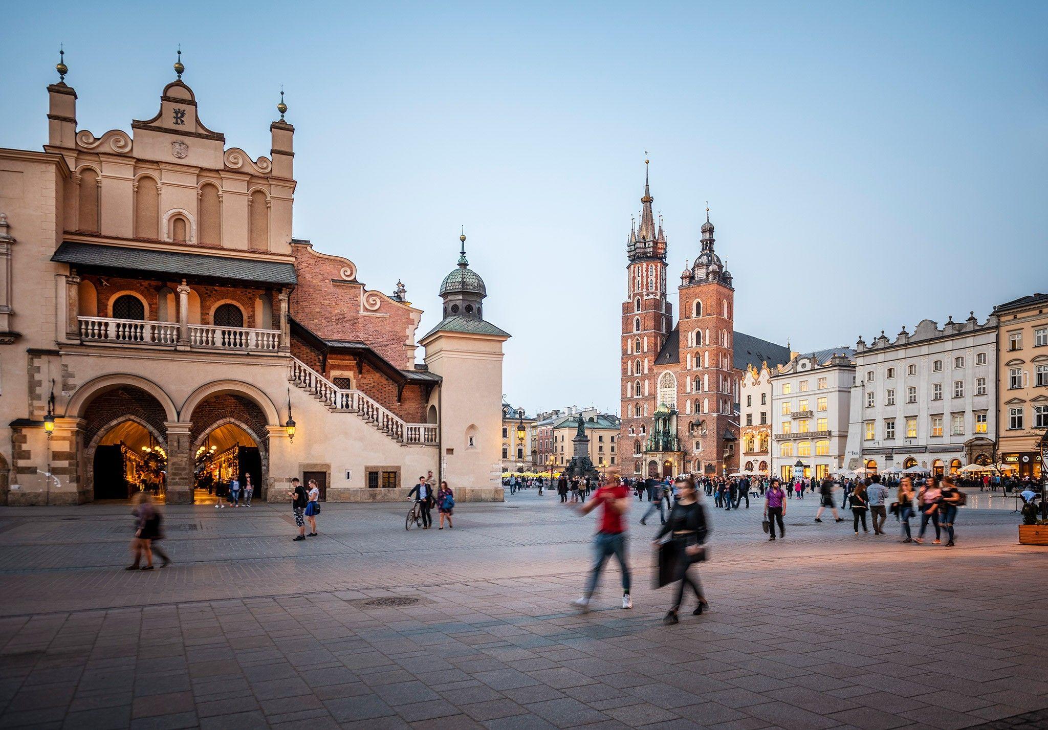Pourquoi Cracovie est-elle si populaire ? | National Geographic