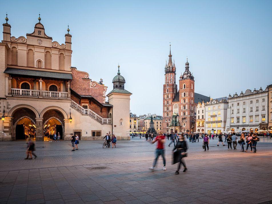 Pourquoi Cracovie est-elle si populaire ?