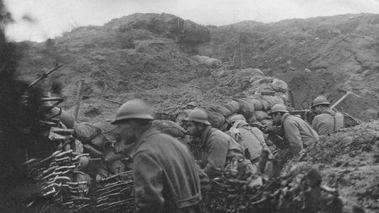 France : découverte d'un cimetière de soldats de la Première Guerre mondiale