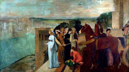 La véritable histoire de Sémiramis, la légendaire reine assyrienne