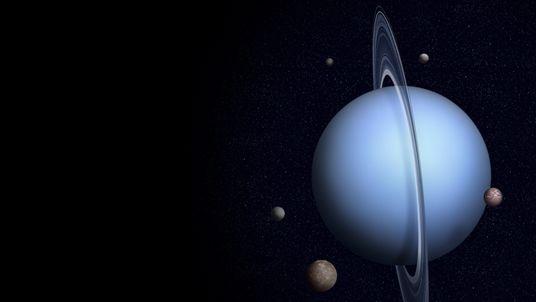 Combien de lunes possèdent les planètes du système solaire ?