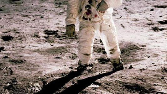 L'exploration lunaire en images
