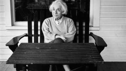 5 faits qui montrent qu'Einstein était un type normal