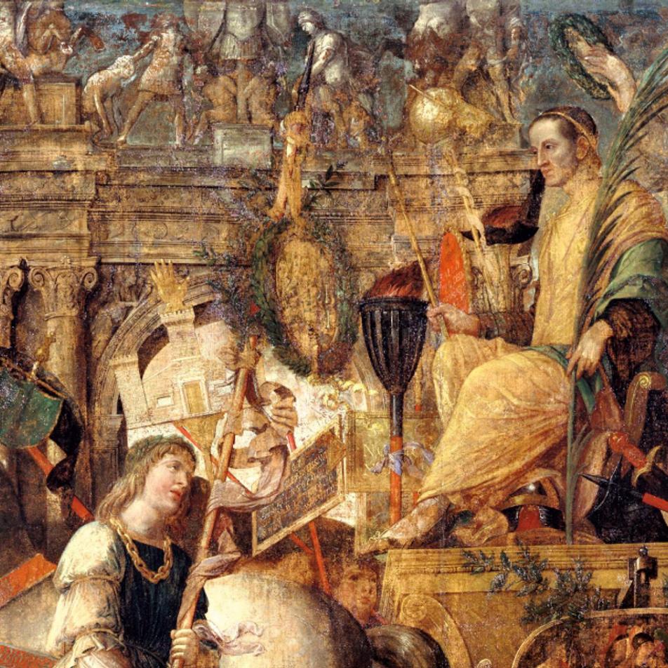 Veni, vidi, vici : comment Rome célébrait ses victoires
