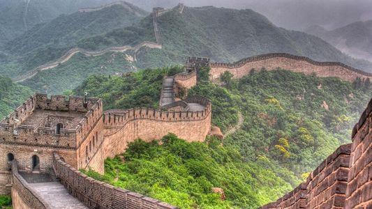 La grande muraille de Chine, histoire d'un fiasco militaire