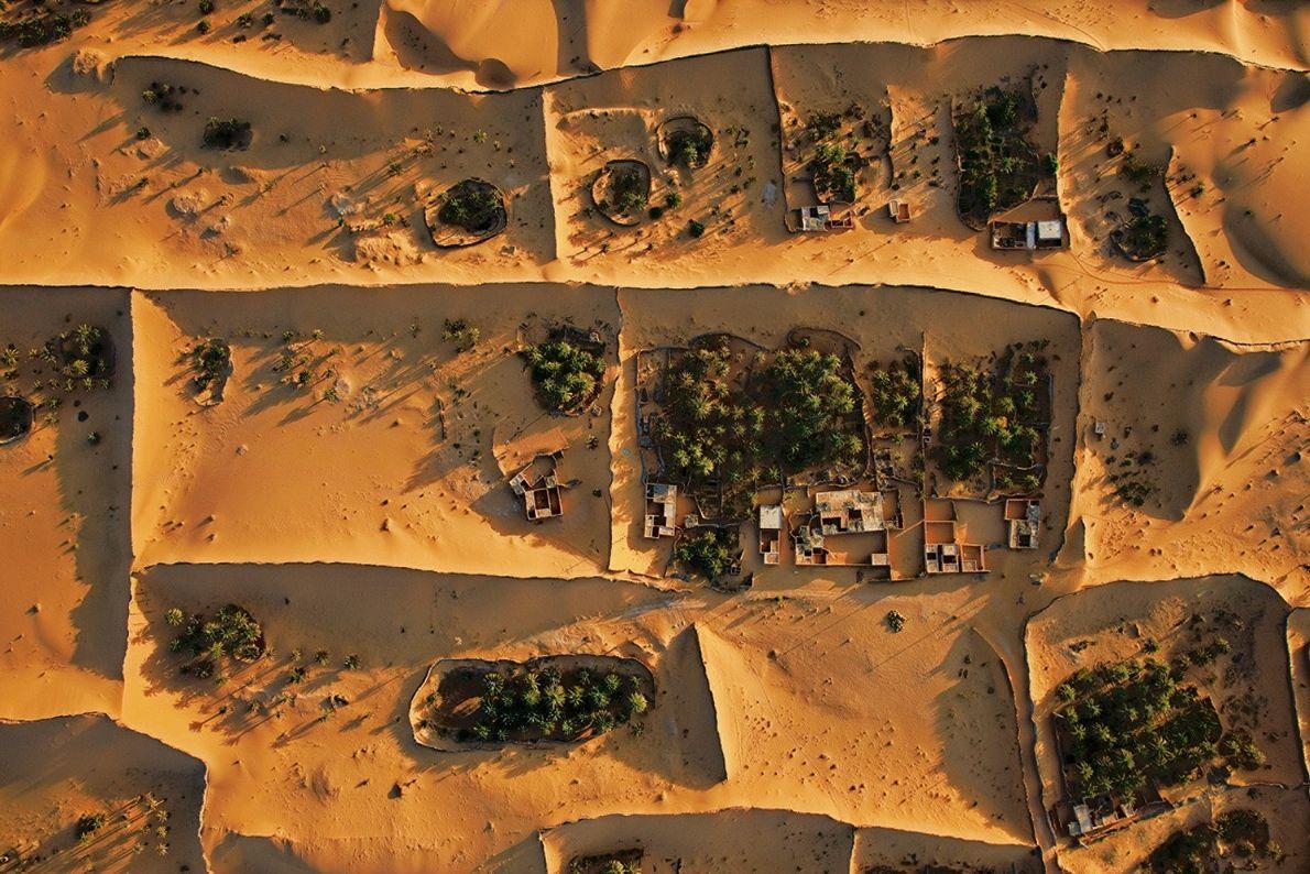 Sahara (Algérie)