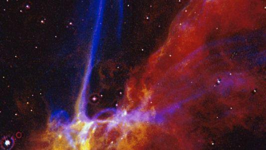 Les supernovas en images
