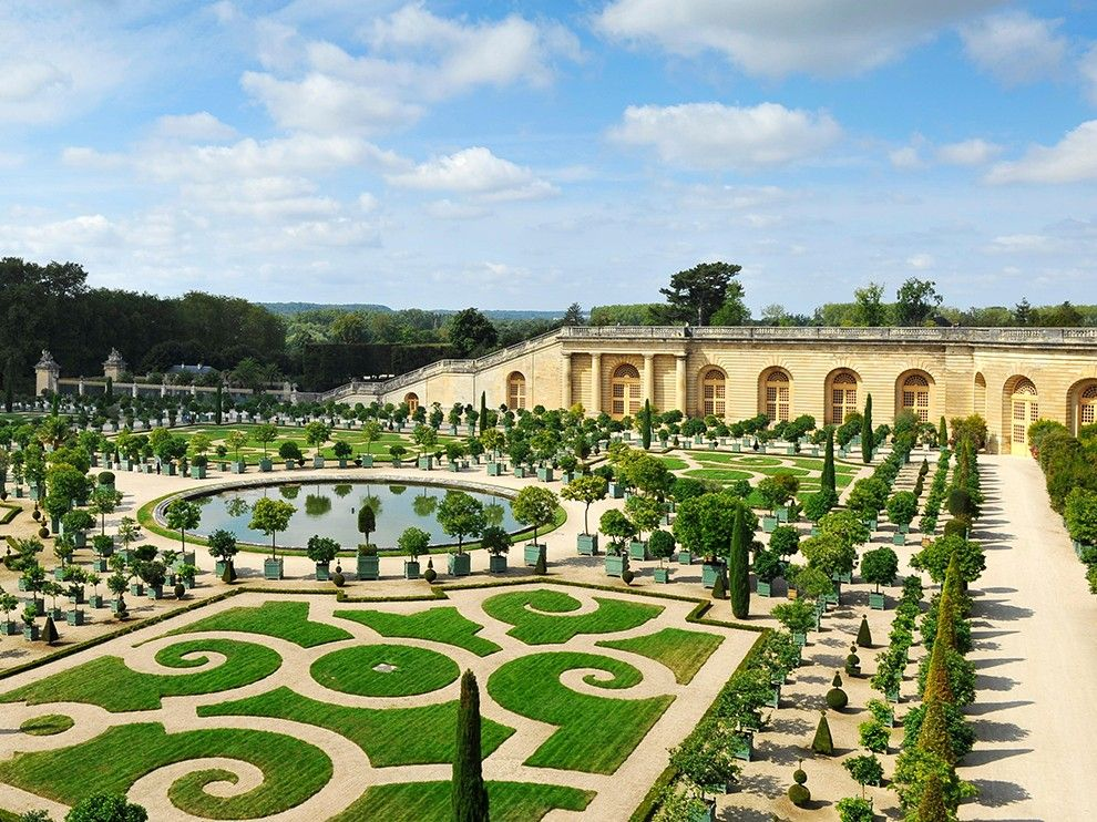 Petit guide pour visiter le château de Versailles | National Geographic