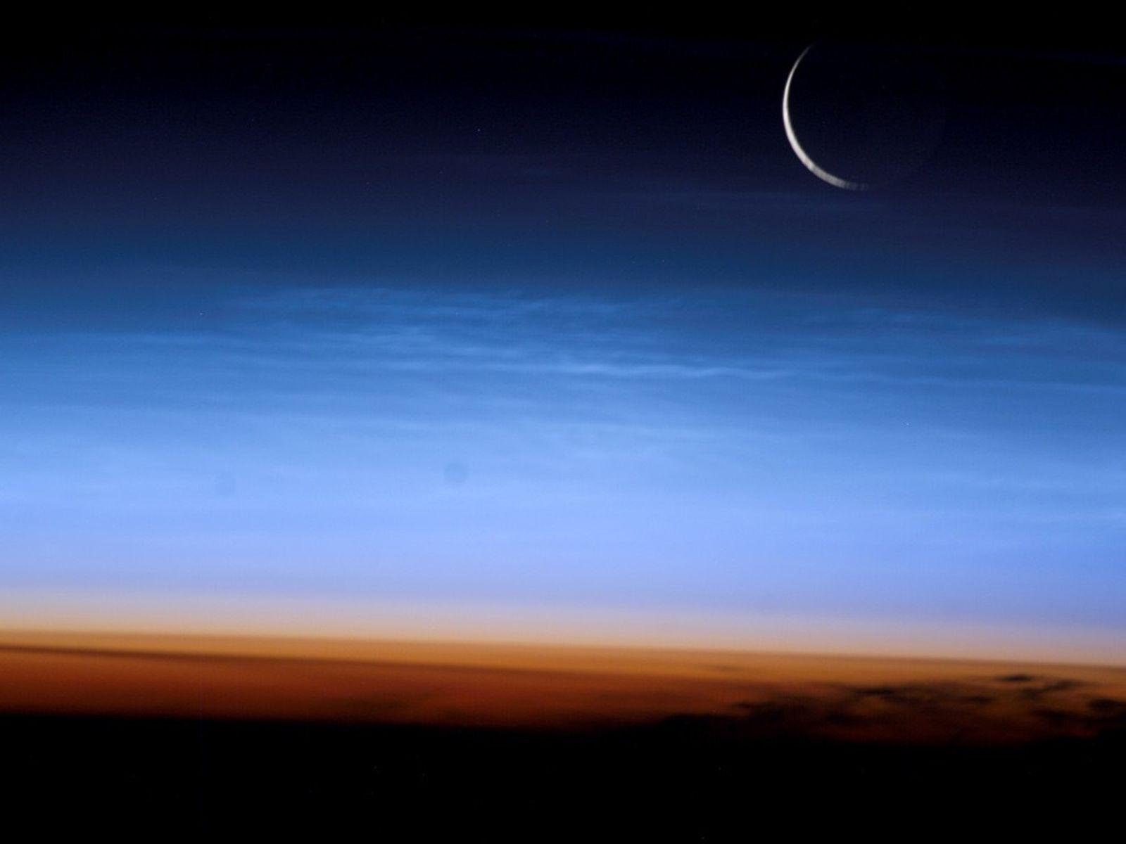 La Lune dans tous ses états