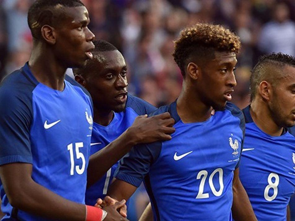 Coupe du monde : quelles sont les équipes ayant le plus de joueurs nés à l'étranger ...