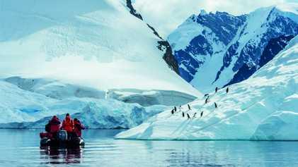National Geographic s'associe à Ponant pour créer de nouvelles expéditions