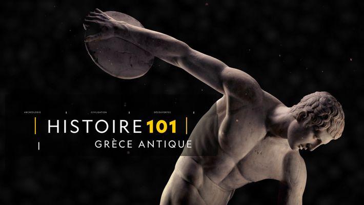 Comprendre : la Grèce antique