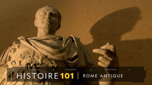 Comprendre : la Rome antique