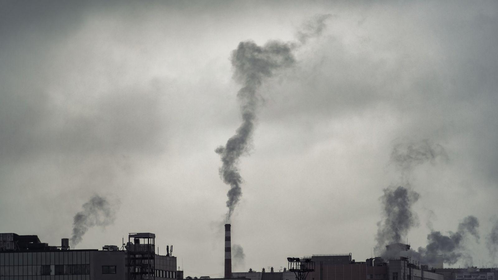 """""""Le dioxyde d'azote est un gaz extrêmement irritant, polluant et toxique, qui peut accélérer un certain ..."""
