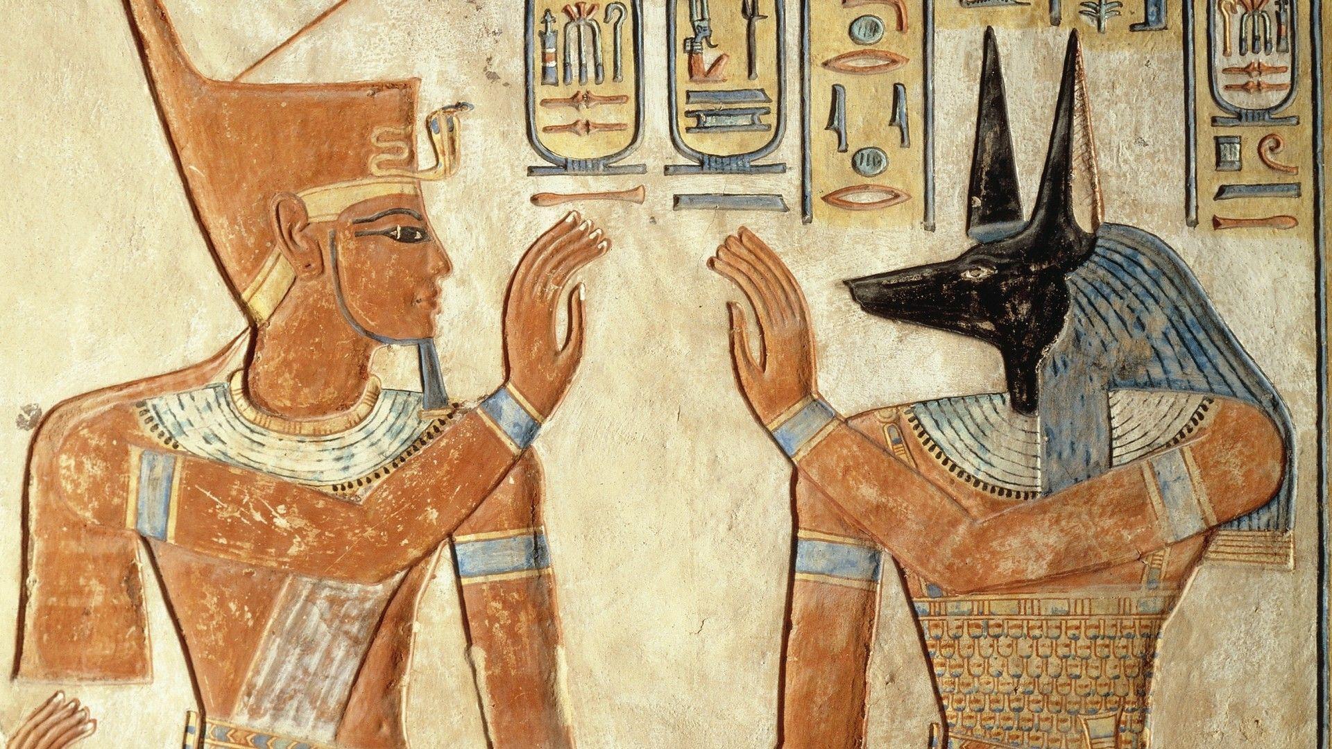 Comprendre : l'Ancienne Égypte | National Geographic