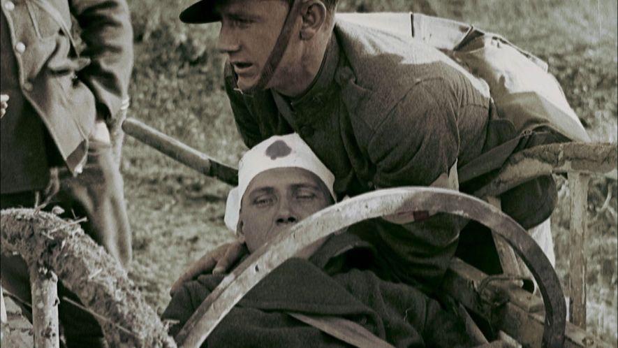 28 juillet 1914 : la guerre est déclarée...