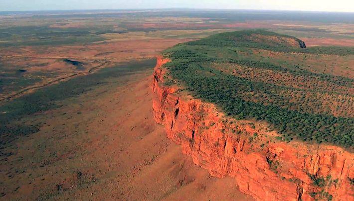 Bande annonce de Destination Wild  Australie