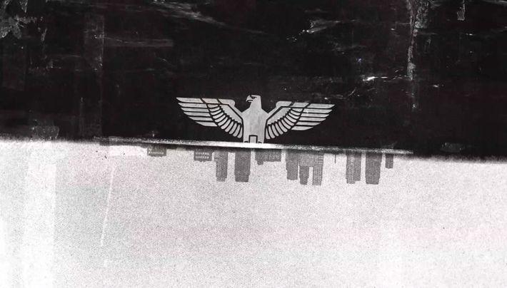 Bande annonce de Nazi Megastructure