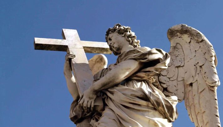 Bande annonce de Story of God:  Le mal
