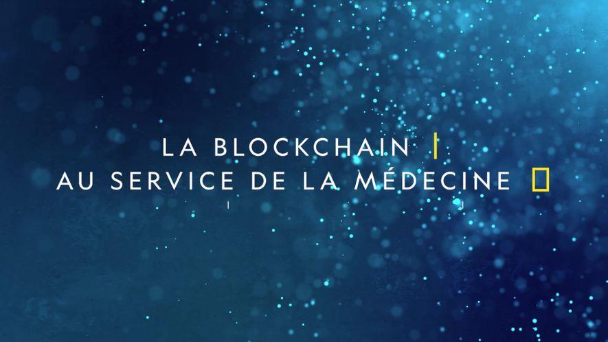 La blockchain au service de la médecine