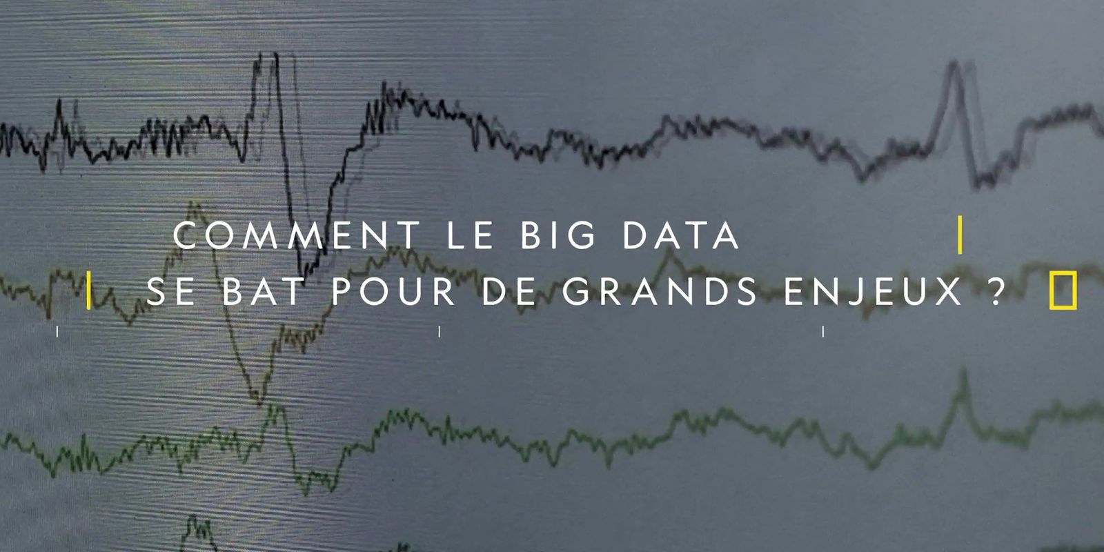 Comment le big data peut-il nous aider à combattre les maladies graves ?