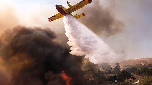 La Californie face à l'urgence climatique