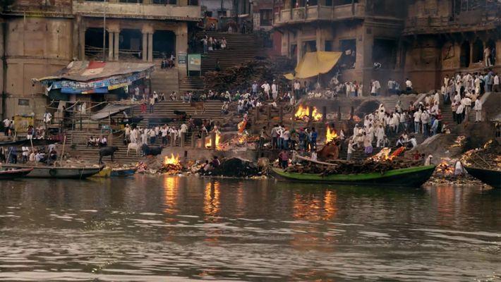 Bénarès un raccourci vers le moksha