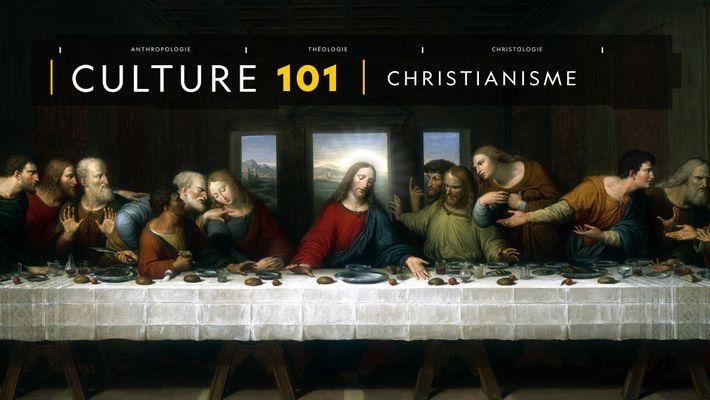 Comprendre : le Christianisme