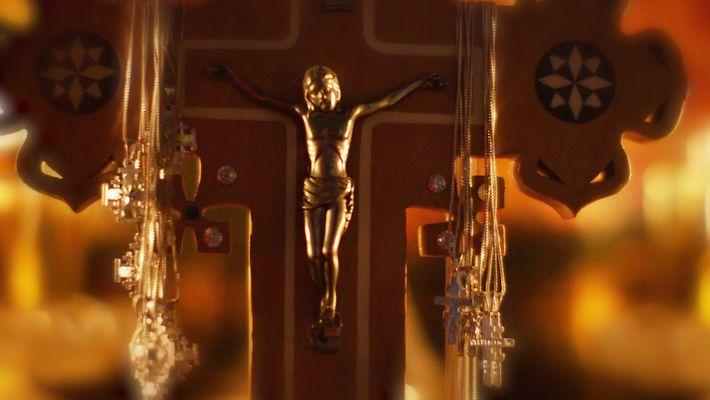 Comprendre : la tombe du Christ