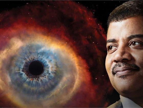 """""""Cosmos : une odyssée à travers l'univers"""" est désormais disponible sur Disney+"""