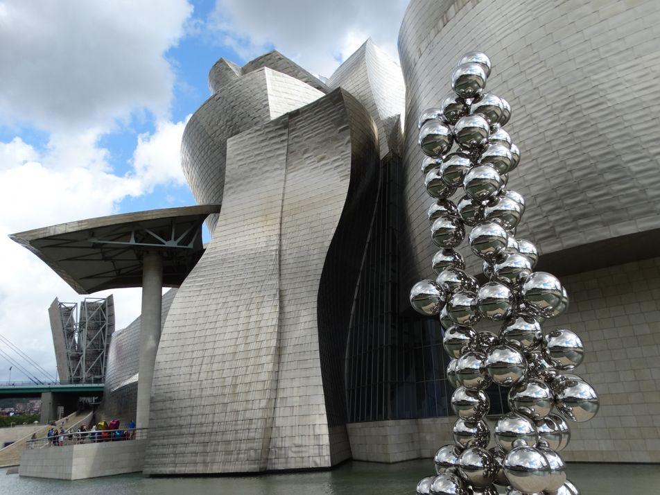 « L'effet Bilbao » : les stars de l'architecture au secours des villes en déclin