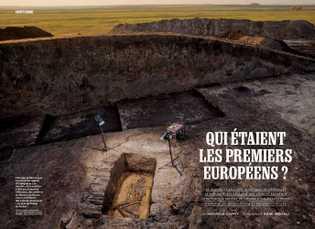 Qui étaient les premiers Européens ?