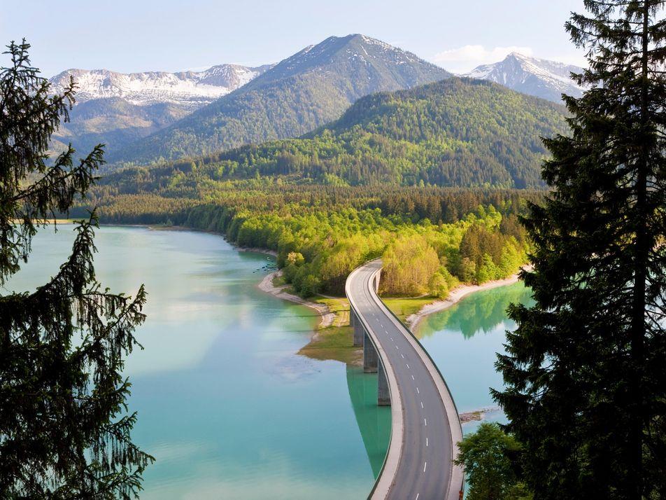 Les meilleurs road trips du monde avec National Geographic Traveler