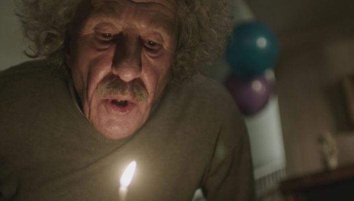 Joyeux anniversaire, Albert