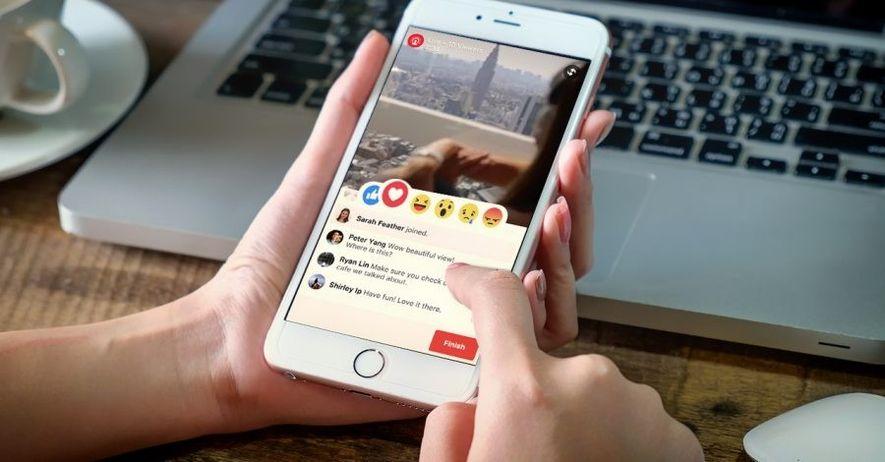 Chaque like, réaction, partage, commentaire sur les réseaux sociaux est une information pouvant être utilisée à des fins commerciales.