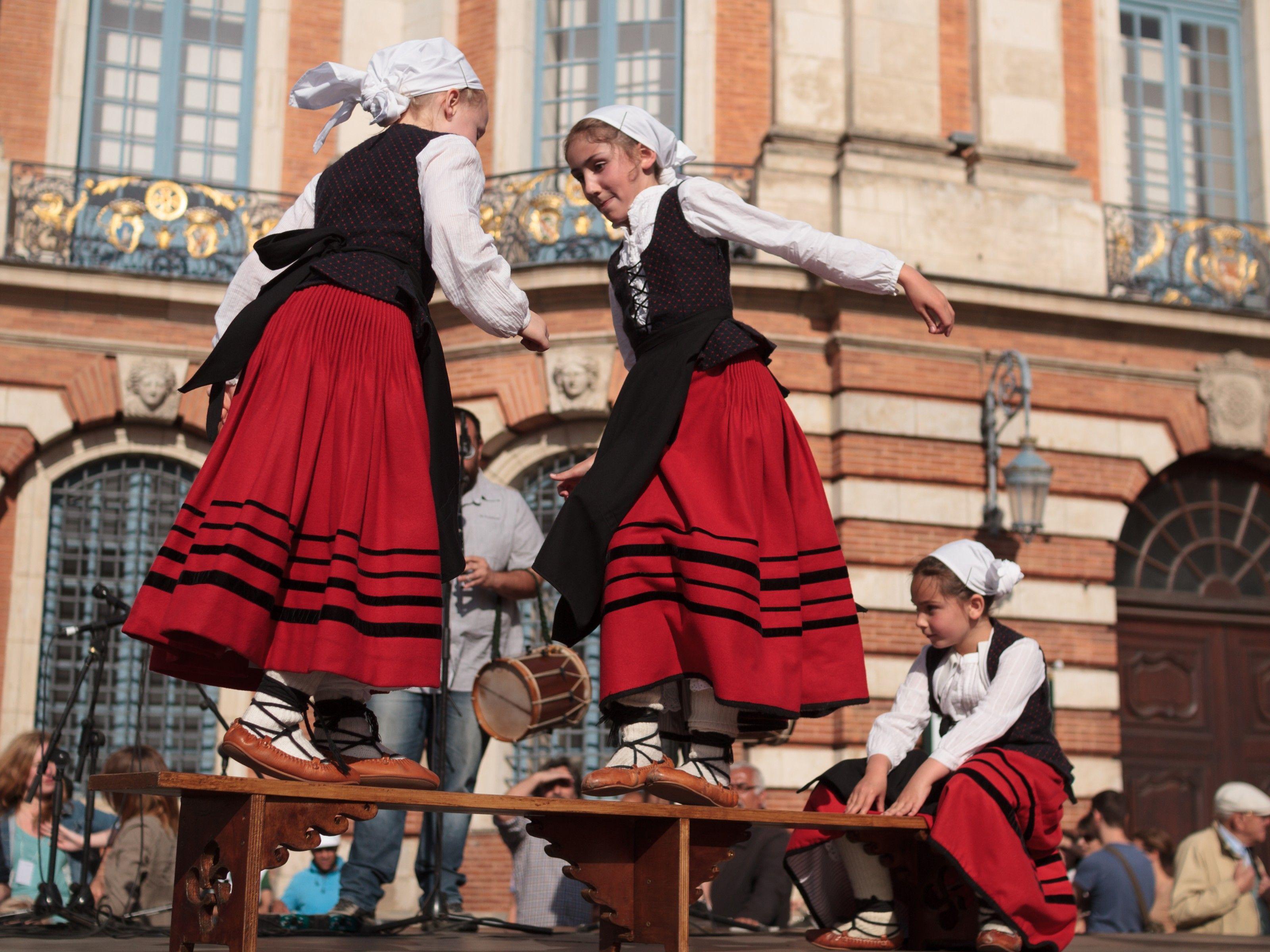 Les Basques, des Européens presque comme les autres | National Geographic