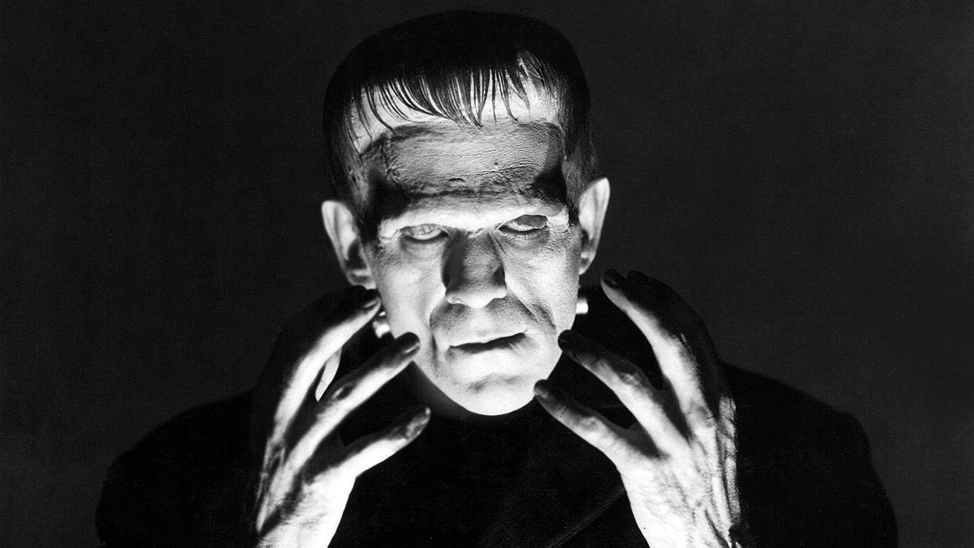Frankenstein, la naissance d'un mythe