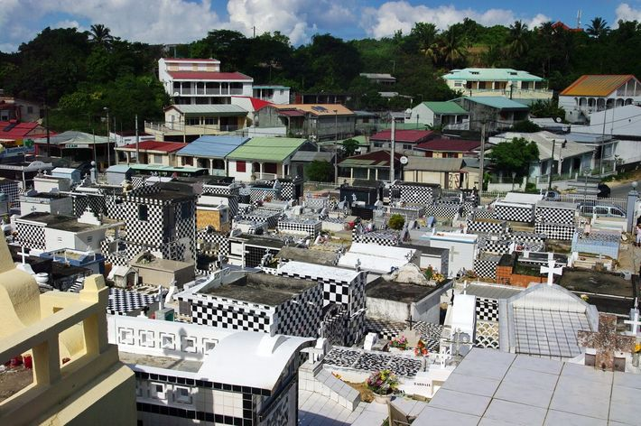 Morne-à-l'Eau, Guadeloupe