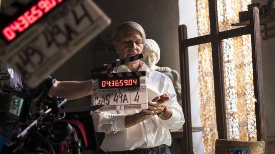 Antonio Banderas est Pablo Ruiz Picasso dans la saison 2 de GENIUS.