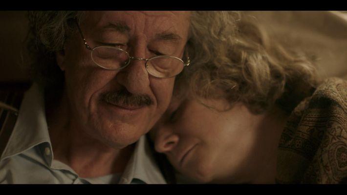 Genius: l'amour est la vie