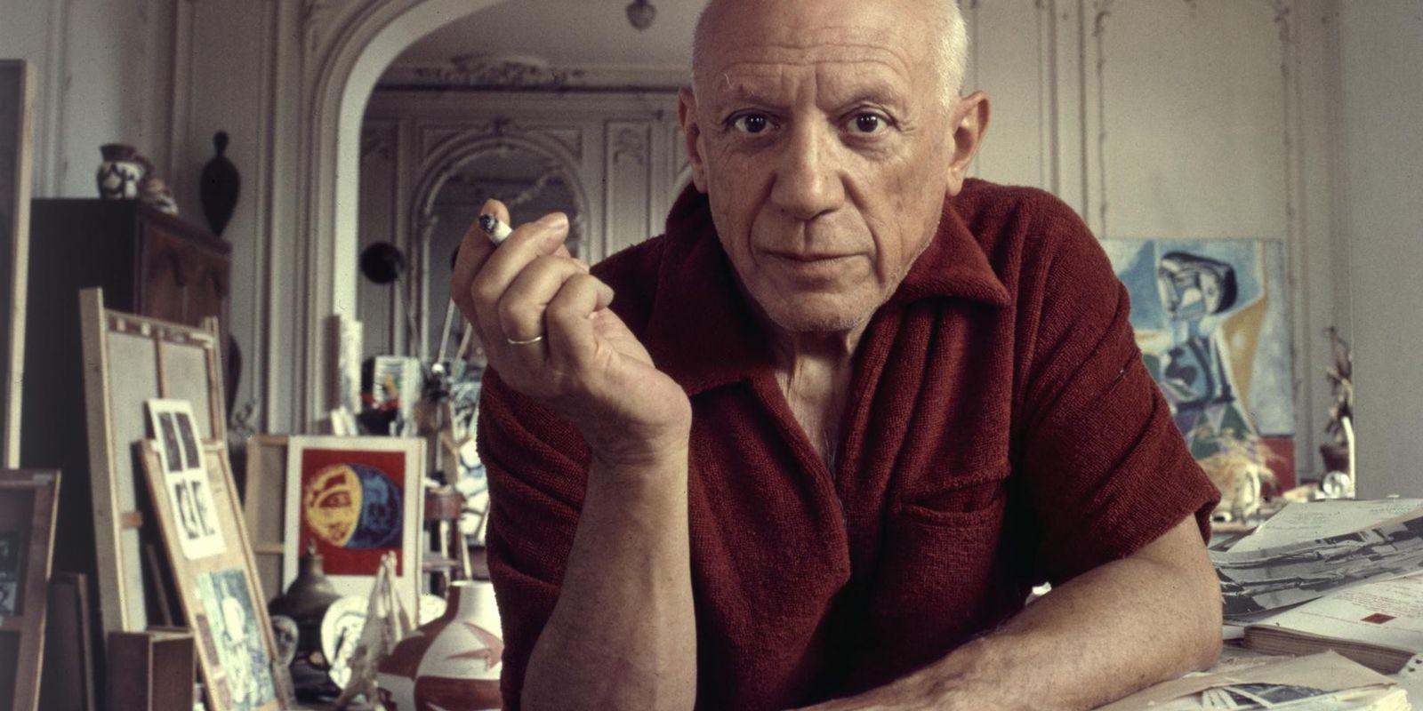 La saison 2 de Genius retracera la vie de... Pablo Picasso