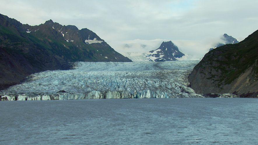 Comprendre : Les glaciers