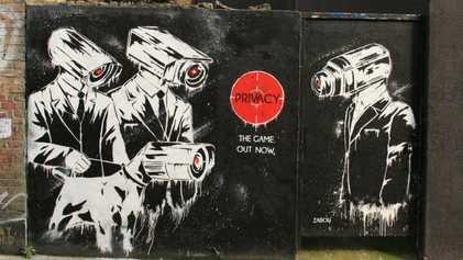 Londres, capitale mondiale de la vidéosurveillance