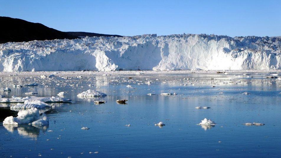 Au Groenland, une ancienne base nucléaire menace l'environnement