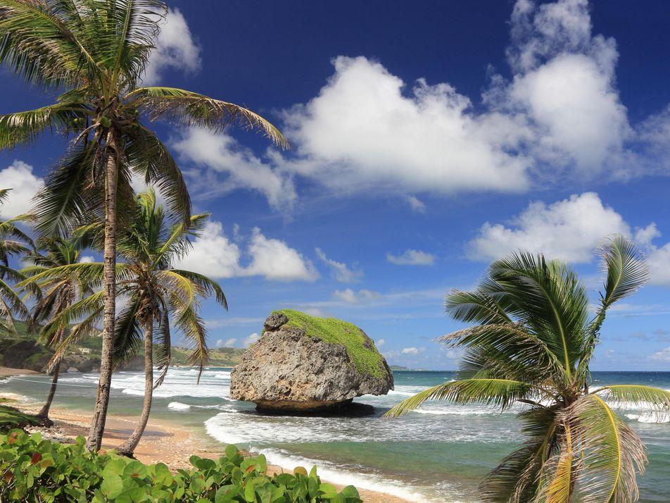 Top 8 des plages les plus sauvages du monde