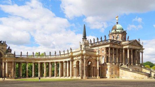 Potsdam, le Versailles allemand